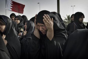 Les chemins de la révolution - Printemps arabe