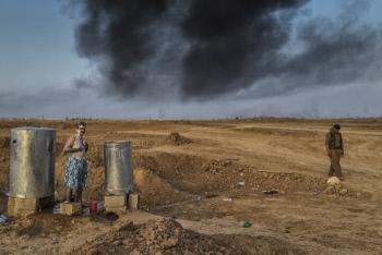 Kurdistan : l'autre Irak