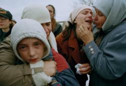 Les enfants et la guerre