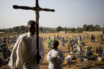 Humanitarian Crisis in the Central African Republic