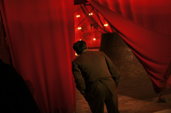 Behind the Curtains Stories from the Last Communist Hold outs