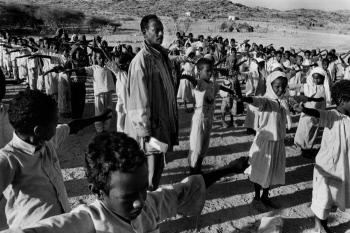 Eritrea, the rebirth of a Nation