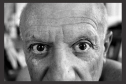 Picasso in Duncan eyes